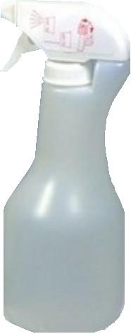Sprühflasche 0,5 Liter