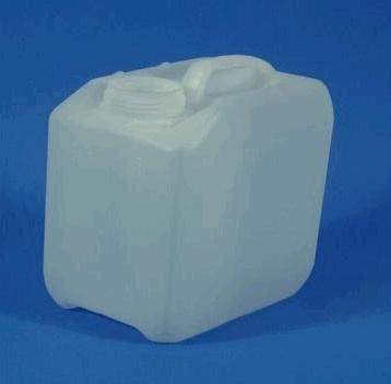 2 Liter Kanister, PE, natur, 110g