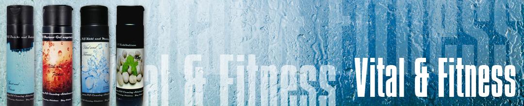 Vital und Fitness
